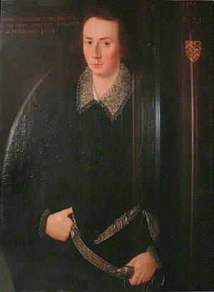 Sir Francis Slingsby