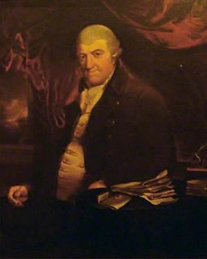 Sir Thomas Slingsby