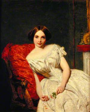 Annie Gambart