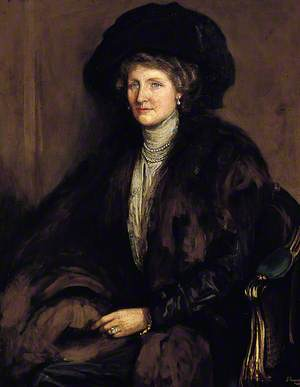 Lady Firth