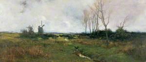 The Marsh Mill