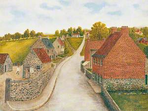 Old Scriven, Knaresborough