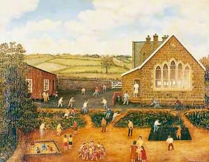 Lingerfield School