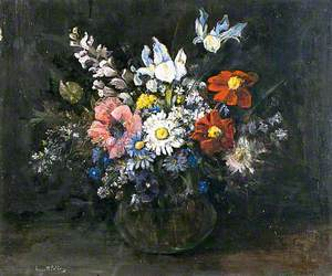 A Mixed Bouquet