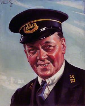 Southern Railway Guard: Sunny South Sam
