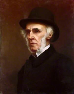 Sir Richard Moon, London and North Western Railway