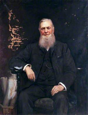 William Cawkwell (1807–1897), General Manager, London and North Western Railway