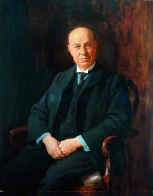 Richard Hill Dawe, Solicitor to the Great Northern Railway (1898–1923)