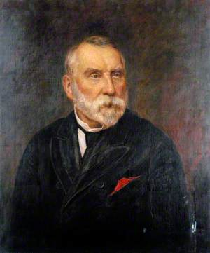 Sir Edward William Watkin, MP (1819–1901), Chairman, Manchester, Sheffield and Lincolnshire Railway (1864–1894)