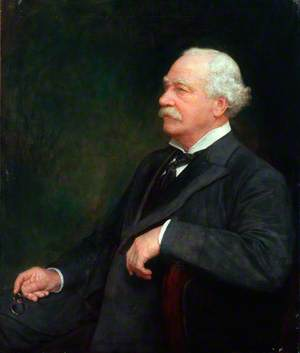 William Lawies (Baron Allerton), Director (1883–1917) and Chairman (1895–1917), Great Northern Railway