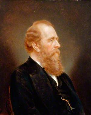 Thomas Greener, North Eastern Railway