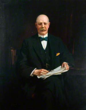 C. J. Bowen-Cooke, London and North Western Railway