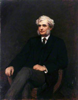 James Grierson (1827–1887), General Manager, Great Western Railway (1863–1887)