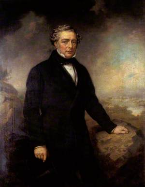 Robert Stephenson (1803–1859), Mechanical and Civil Engineer