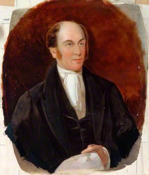 Timothy Hackworth
