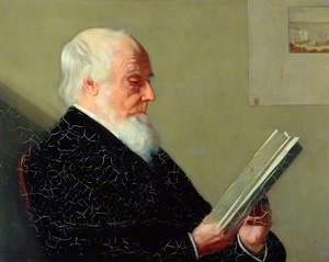 William Cudworth Senior, Engineer, Stockton and Darlington Railway and North Eastern Railway
