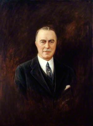 Viscount Churchill