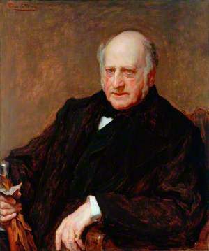 Sir Alexander Wood, Kt (1810–1890)