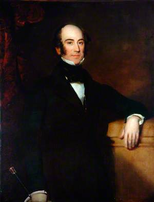 Frederick Pratt Barlow, Great Western Railway Director