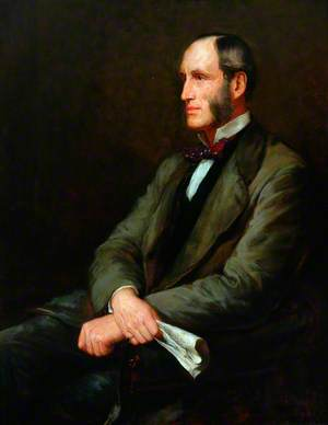 John Dent Dent, Chairman, North Eastern Railway
