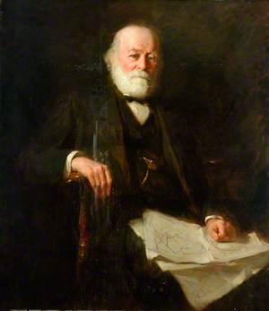 Sir Isaac Lowthian Bell (1815–1904)