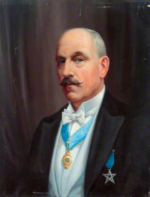 Sir John Lawson of Whitby (1855–1924), Bt