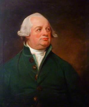 William Aislabie