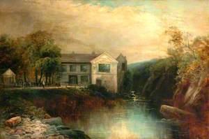 Scalby Mills near Scarborough