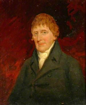 Thomas Hinderwell