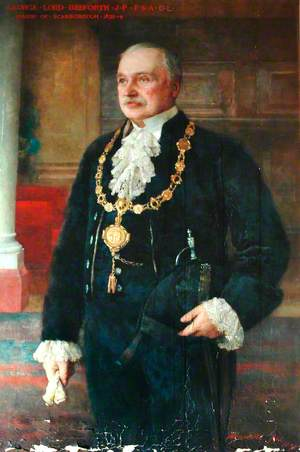 George, Lord Beeforth, Mayor (1893–1894)