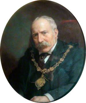 Captain Henry Darley