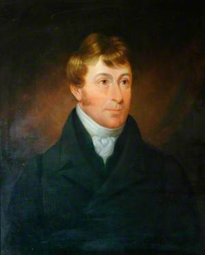 John Tindall (1787–1845)