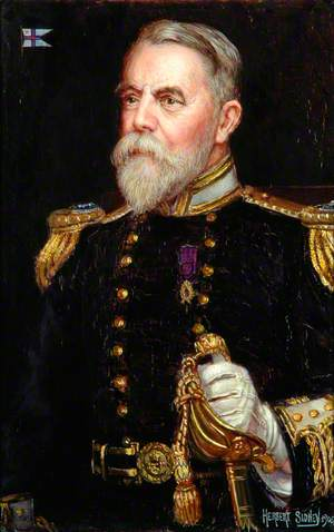 John Woodall Woodall (1831–1905)