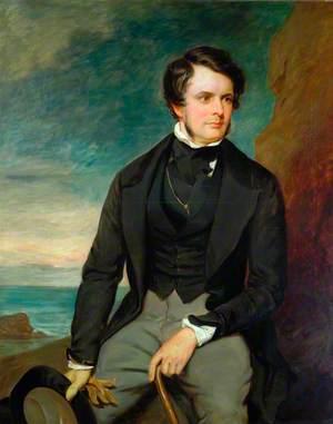 John Woodall (1801–1879)