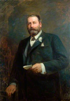 Sir Charles Legard, MP for Scarborough (1874–1880)