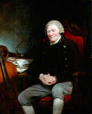 Bartholomew Johnson