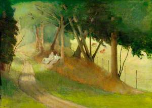 The Lovers (The Lane)