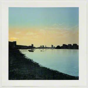 Greenwich Pier West