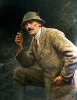 Arthur Halliwell Sutcliffe (1870–1932)