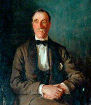 Sir Gervase Beckett (1866–1937), MP for Whitby (1906–1922)