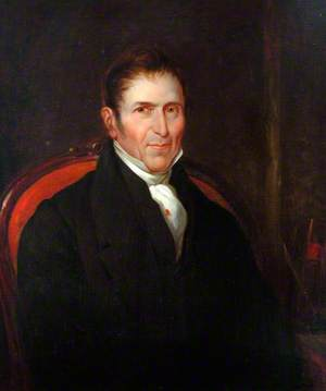 George Young (1814–1873), DD
