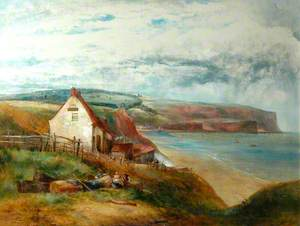 Inn at Upgang, Whitby