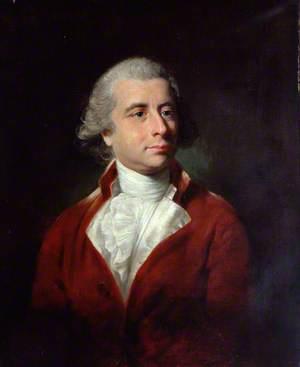 Abel Chapman (1694–1777)