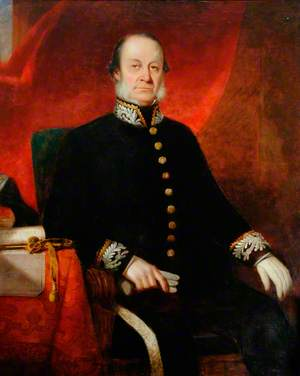 Governor John Beecroft (1790–1854), Spanish Governor of the Island of Fernando Po and Her Majesty's Consul for the Bight of Biafra