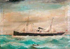 SS 'Enterprise'