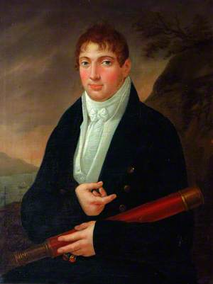 William Chapman, Master Mariner (1757–1840)