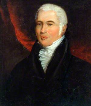 William Scoresby Senior