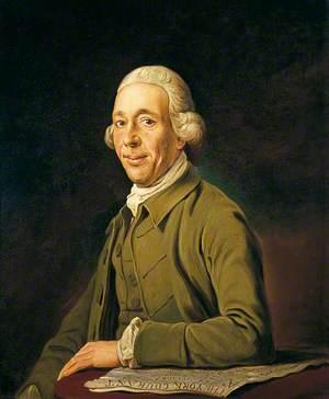 Charles Hoyland (1726–1789)