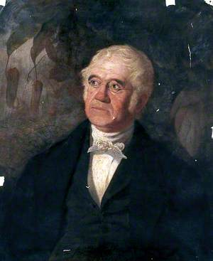 Henry Baines (1793–1878), Botanist of York