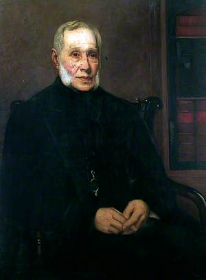 William Reed (1811–1892), Geologist of York
